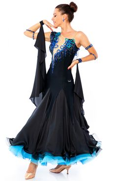 Ballroom dress Larissa