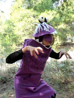 9e4242b4445 Boo Monsters Inc Costume, Monsters inc costume adult, Monsters inc, Boo  Halloween,