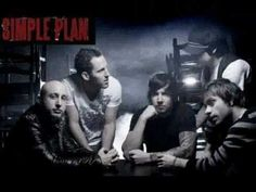 """Simple Plan """"Promise"""" subtitulada al español Simple Plan, Love Songs, How To Plan, Concert, Music, Youtube, Movie Posters, David, Friends"""