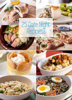 25 romantic dinners caffeine curls pinterest romantic
