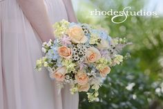 Beautiful pastel floral!