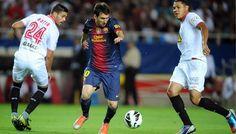 Barcelona vs Sevilla, mira el partido http://www.envivofutbol.tv/2015/04/barcelona-vs-sevilla-en-vivo.html