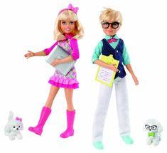 Barbie - Y7558 - Poupée - Soeurs et Cousins Barbie http://www.amazon.fr/dp/B00B87CNHC/ref=cm_sw_r_pi_dp_5k.Mtb1SM86Y0VDP