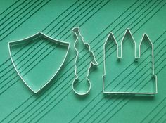 LDS Cookie Cutter Collection