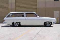hr wagon