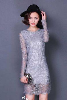 Gaun Pesta Modern Mini Dress Dresses For Woman