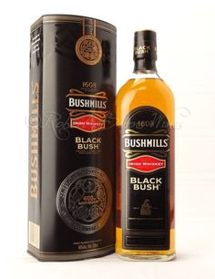 so St. Patrick's Day is past, but not drinking a chill glass of Bushmills Irish Whiskey