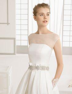 rosa-clara-2016-wedding-dresses-49 - Belle The Magazine