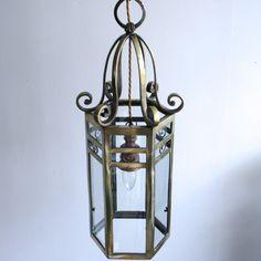 Lantern   Agapanthus Interiors