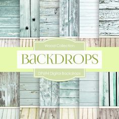 Digital Backdrop Photography backdrop by DigitalPaperStore