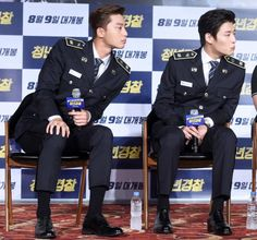 Korean Celebrities, Korean Actors, Kang Haneul, Park Seo Joon, Korean Drama Movies, Kdrama Actors, Asian Boys, Lee Min Ho, Handsome Boys