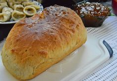 Homemade bread and vetkoek recipes are given from Stuffed feeling's Mother's Day lunch with a twist. Lunch, Bread, Homemade, Dishes, Recipes, Food, Home Made, Eat Lunch, Brot