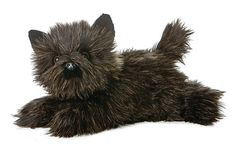Toto the Cairn Terrier Plush Toy $13.95