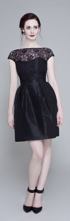 Please support our #BritishLBD collection on #Kickstarter!