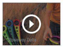 Prism Kite Technology | Stowaway Delta...