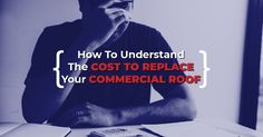If you own a business in Miami, there's a good chance you'll need to consider getting a roof replacement at some point. Roof Replacement Cost, Roofing Services, Building Department, Thing 1, Building Code, Roofing Materials, Roof Repair, Fort Lauderdale, Miami