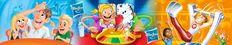Διαγωνισμός Hasbro Games Greece με δώρο επιτραπέζια παιχνίδια http://getlink.saveandwin.gr/9Ol