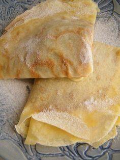 Panqueques de Dulce de Leche (Cajeta Crepes)   Hispanic Kitchen