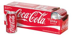 Design Anthropologists were deeply involved with the work of the Coca Cola's Fridge Pack.