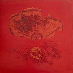 "Saatchi Art Artist Marie Elaine Lalonde; Painting, ""Morphogénèse -03-"" #art"