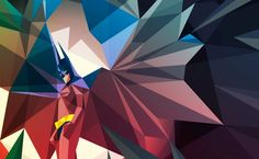Liam Brazier Batman HD Wallpaper