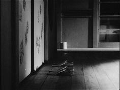 Tokyo Story dir. Yasujiro Ozu -- http://heidisaman.tumblr.com/day/2012/12/29