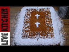 Η πιο εύκολη Φανουρόπιτα (χωρίς Μίξερ) με 9 Υλικά - Vegan Cake with raisins and walnuts - YouTube