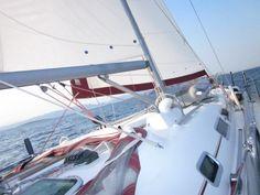 Sailing boat Argo