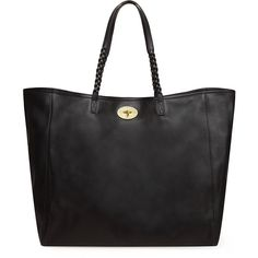 Mulberry Large Dorset Tote (€485) ❤ liked on Polyvore