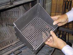 Energía y Medio Ambiente - Distribución de productos para el hogar y jardín - Cesta de pellets