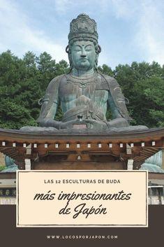 Travel Blog, Travel Planner, Osaka, Japan Guide, Statue, Travelling, Asia Travel, Japan Travel, Travel Themes