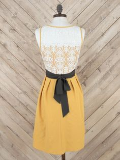 Altar'd State of Sun Dress