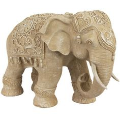 Looking for Oriental Furniture 20 Ivory Elephant Statue ? Check out our picks for the Oriental Furniture 20 Ivory Elephant Statue from the popular stores - all in one. Elephant Sculpture, Elephant Figurines, Lion Sculpture, Ivory Elephant, Elephant Love, Elephant Art, Elephant Stuff, Elephant Parade, White Elephant