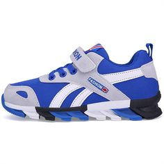 Boys Sneakers Casual Shoe Sport Trainers