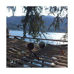 Dieses Bild von LYLY wurde uns zugeschickt. Sieht nach einem traumhaften Urlaub in der Lombardei aus. Ferris Wheel, Fair Grounds, Instagram, Travel, Photos, Sun, Eyeglasses, Vacations, Nice Asses