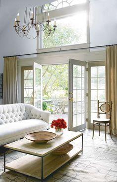 Ordinaire LIVING ROOM IDEAS U0026amp; INSPIRATION   Benjamin Mooreu0027s Seattle Gray  2130 70. Via · Paint ColorsWall ...