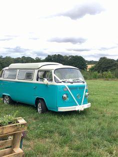 Wolkswagen Van, Thing 1, Campers, Vehicles, Camper Trailers, Camper, Car, Camping, Recreational Vehicles