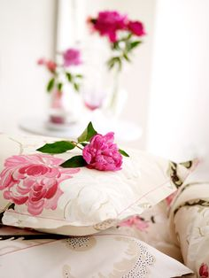 . Pink Love, Pretty In Pink, Pink And Green, Pink White, Hot Pink, Pretty Roses, Magenta, Rose Fushia, Pink Flowers