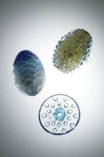 Michi Suzuki - Objetos con Vidrio