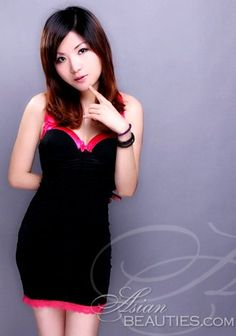 Asian girl dating flowchart