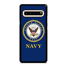 THE FORTRESS Premium cases -US Navy USN Logo Military Hard Plastic Black Case Cover for Samsung Galaxy ships nest day from USAThe perfect blend of minimalism and shock absorbtion Galaxy Note 10, Samsung Galaxy Note 8, Galaxy S8, Us Navy Logo, Black And White Colour, Iphone 4s, Silicone Rubber, Cover, Printing