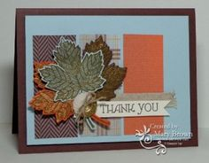 CCMC265 - What a GREAT sketch challenge on Create with Connie and Mary Thursday Challenge this week!  LOVE it!  I used the Magnificent Maple in Honor of us celebrating Preview Week for the Create with Connie and Mary Fall Collection 2013.  Check it out!