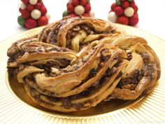 Kringle Estonia - MisThermorecetas.com