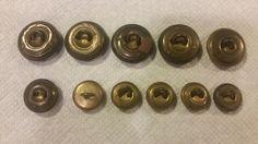 11 IRISH VOLUNTEERS ARMY BRASS buttons IRA republican Sinn Fein in   eBay