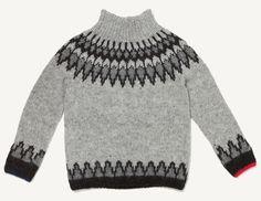 Women's Wool Sweater