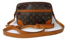 Nu in de #Catawiki veilingen: Louis Vuitton - Tricadero Schoudertas - VIntage
