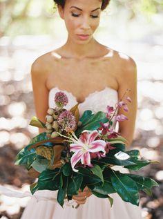 charissawc mauve wedding colors
