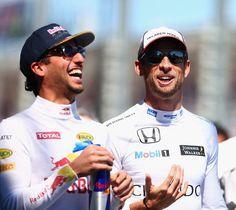 Jenson Button Photos - Australian F1 Grand Prix - Zimbio