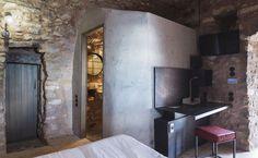 Tainaron Blue Retreat   Picture Gallery Bureaux, Bâtiment Cob, Coin  Du0027études,
