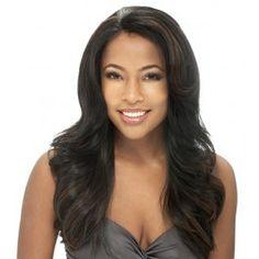 Freetress Equal Lace Front Natural Hairline Wig - Estelle